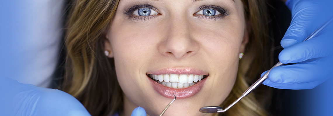 dental bonding cost in India